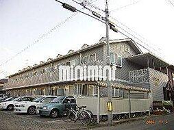 サンレオ長町[1階]の外観