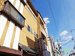 マンション大和[3階]の外観