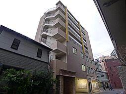 サポーレ松戸[7階]の外観