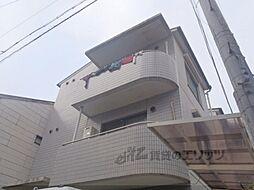 JR奈良線 稲荷駅 徒歩4分の賃貸マンション