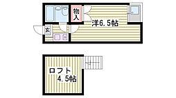 東垂水駅 2.3万円