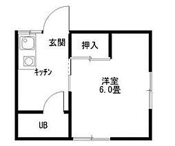 葛西駅 4.7万円