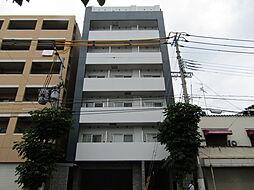 オーパスグラン阿倍野[6階]の外観