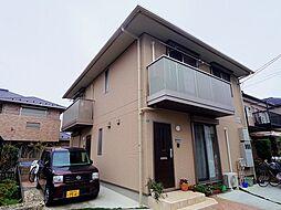 [テラスハウス] 埼玉県所沢市宮本町2丁目 の賃貸【/】の外観