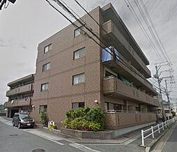 愛知県名古屋市緑区有松町大字桶狭間字幕山の賃貸マンションの外観