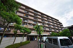 モアステージ戸塚(モアステージトツカ)[1階]の外観