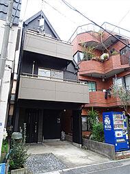 東京都板橋区南常盤台2丁目9-2