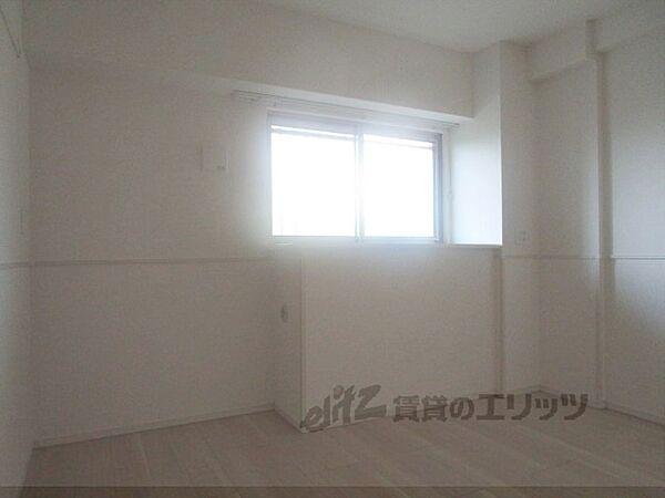 画像13:寝室