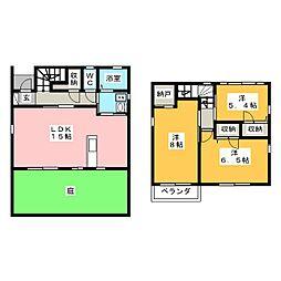 瑞浪駅 8.3万円