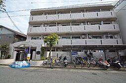 メゾン・ド・ソヌール[1階]の外観