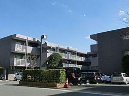 オークレイコート高松II[208号室]の外観