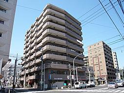 NICEアーバン横濱駅東館[5階]の外観