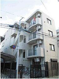 千葉県柏市東1丁目の賃貸マンションの外観