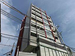 MARK RESIDENCE垂水駅前[5階]の外観