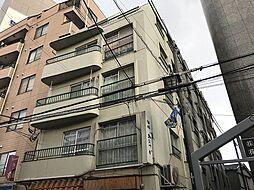 溝ノ口グリーンハイツ