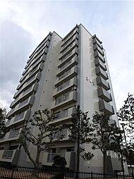 多磨ニュータウン落合団地3号棟