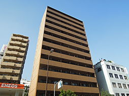 ドミール堺筋本町[6階]の外観