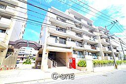 G-ONE姪浜駅南EAST[4階]の外観