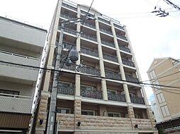 クリスタルエレガンス・WEST[9階]の外観