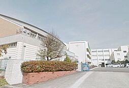 加木屋中学校