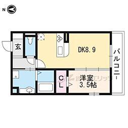 石田駅 6.9万円