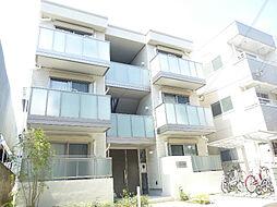 シャーメゾンフローラ[2階]の外観