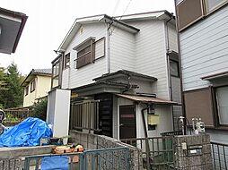 [一戸建] 兵庫県三田市上青野 の賃貸【/】の外観