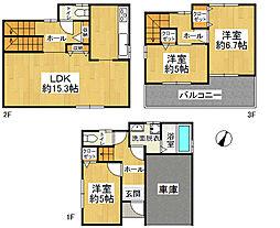 大阪府堺市西区上野芝向ヶ丘町1丁