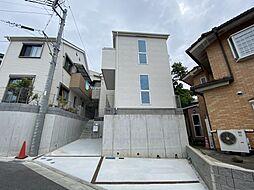 神奈川県横浜市栄区柏陽