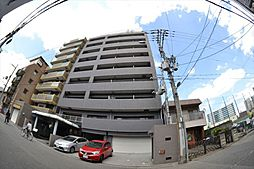 グランドールハタダビルディングI[4階]の外観