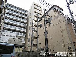 レジデンスM姫路[1005号室]の外観