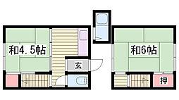 山陽天満駅 3.0万円