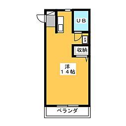 旭ヶ丘 2.4万円