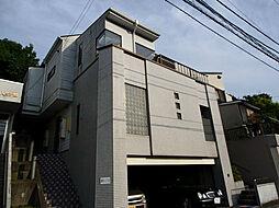 舞岡ハイツII[102号室]の外観