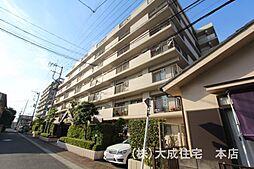 マンション(鶴ヶ島駅から徒歩7分、2SLDK、2,390万円)