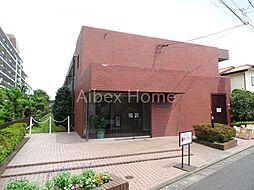 仙川ガーデンハウス