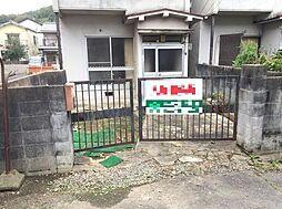 [一戸建] 兵庫県姫路市城北新町1丁目 の賃貸【/】の外観