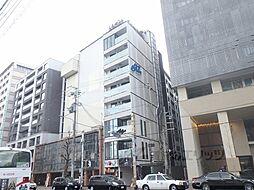 阪急京都本線 京都河原町駅 徒歩2分の賃貸マンション