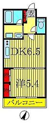 柏駅 6.9万円