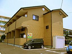 リバーフェアリー吉塚[1階]の外観