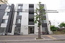 二十四軒駅 0.5万円