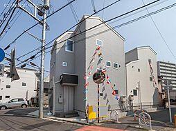 東京都足立区西新井6丁目