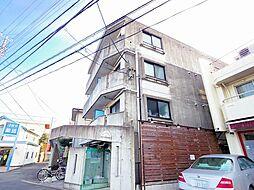 ベルウッドマンション2号館[1階]の外観