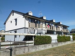 セジュールMATSUBARA[2階]の外観