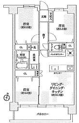 グランシティ川崎