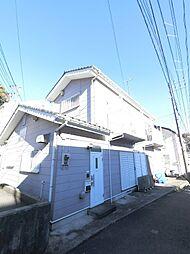 [テラスハウス] 神奈川県横須賀市佐野町4丁目 の賃貸【/】の外観