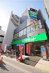 鶴ハイム笹塚 6階部分