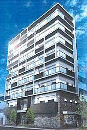 サンスクエア新大阪[3階]の外観