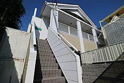 ワコーレ高丸[1階]の外観