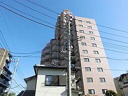 クリオ南浦和参番館 8階3方角部屋